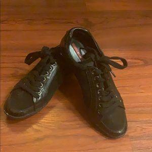 Authentic Prada Sneakers